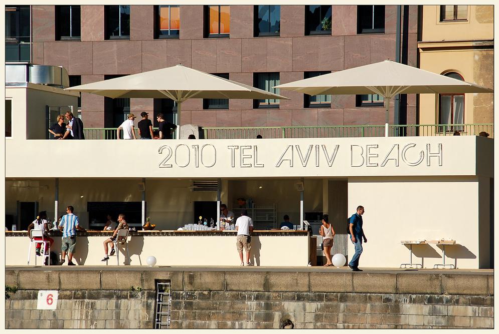 2010 Tel Aviv Beach...