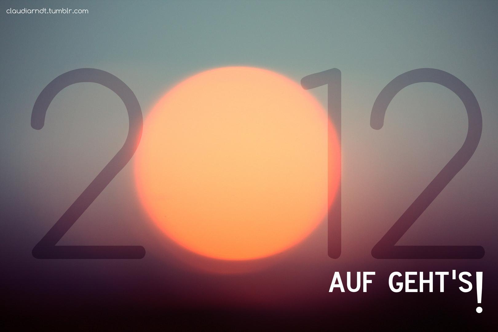 2012!