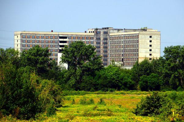 2012- Spital Religi Zabrze, Akademickie Centrum Medyczne