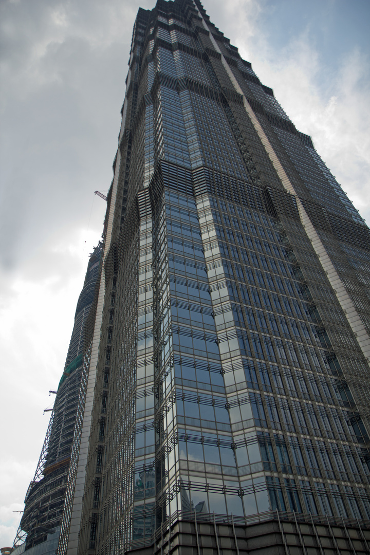 2012_0204 Jin Mao Tower Front