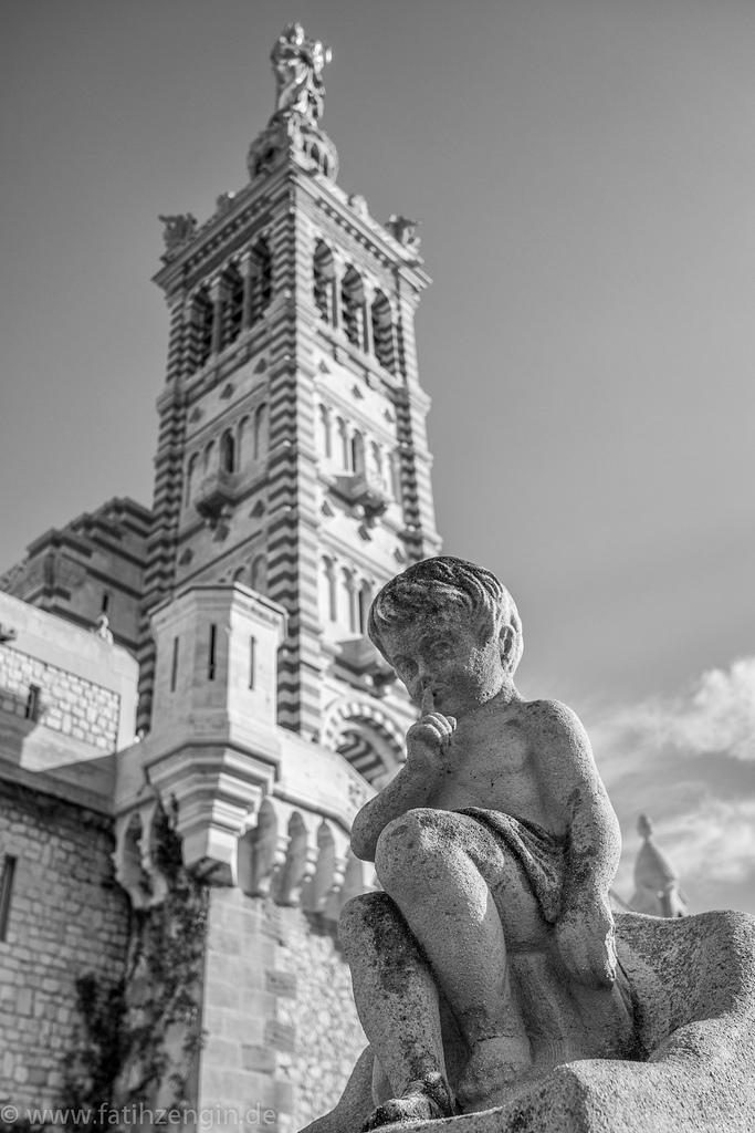 201209 Marseile - Notre-Dame de la Garde