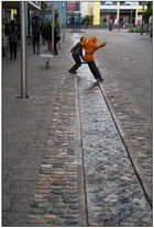 2013 Bad Säckingen - Spiele im Regen