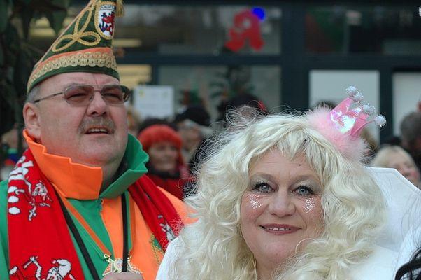 2013 Karneval in Holthausen
