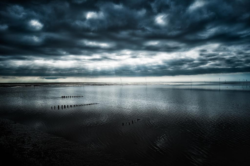 201309 Cuxhaven Watt
