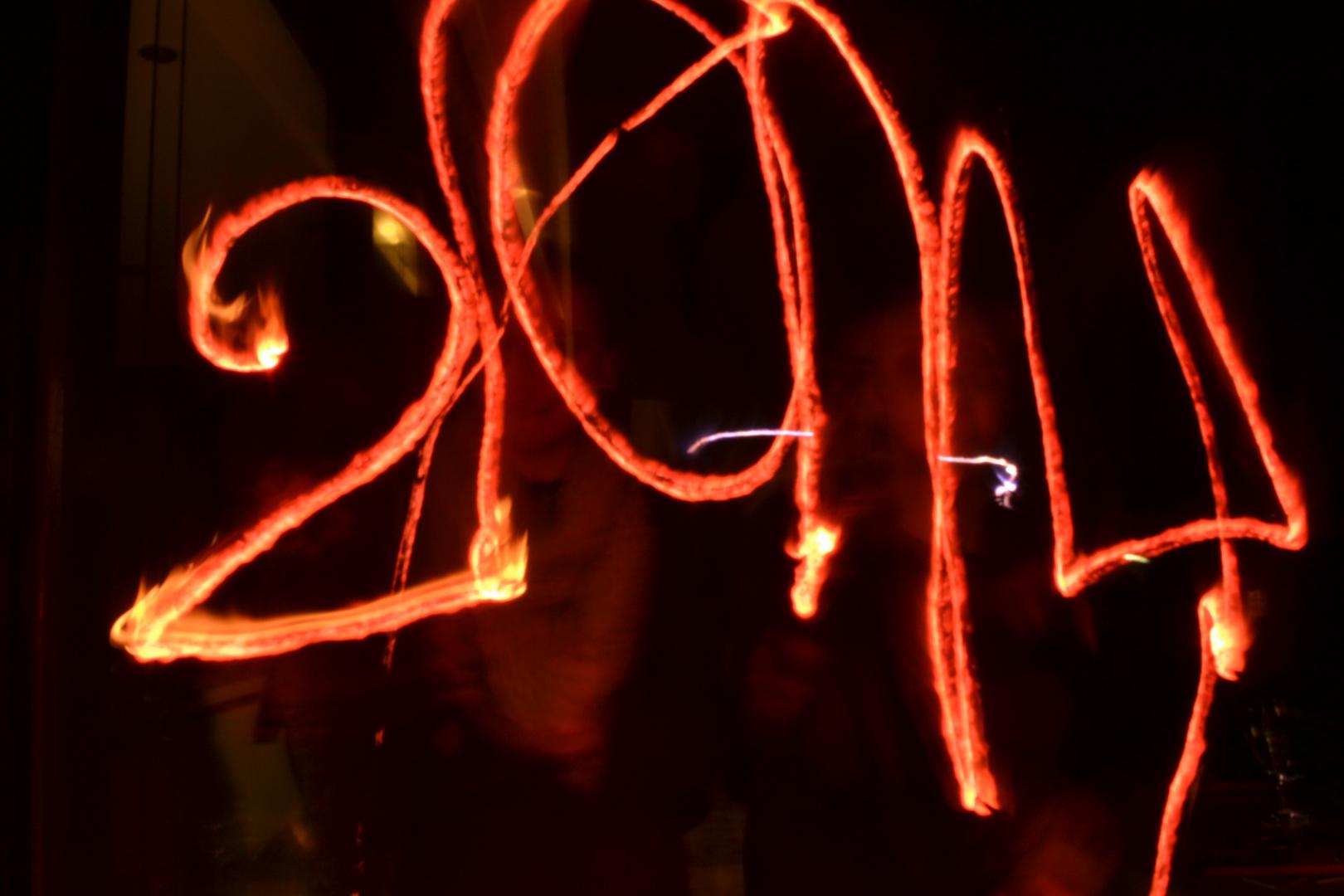 2014 - Du bist meine Hoffnung
