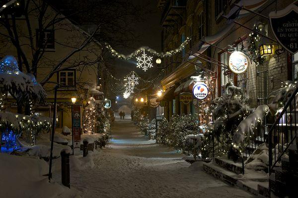 2016-12-12 à 19-13-21Rue du petit Champlain .