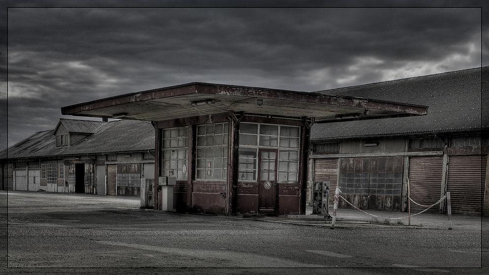 2037 - Das Ende der letzten Ölkrise