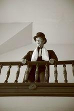 20er Jahre - Baron Samedi