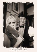 20er Jahre - Baron Samedis Lady