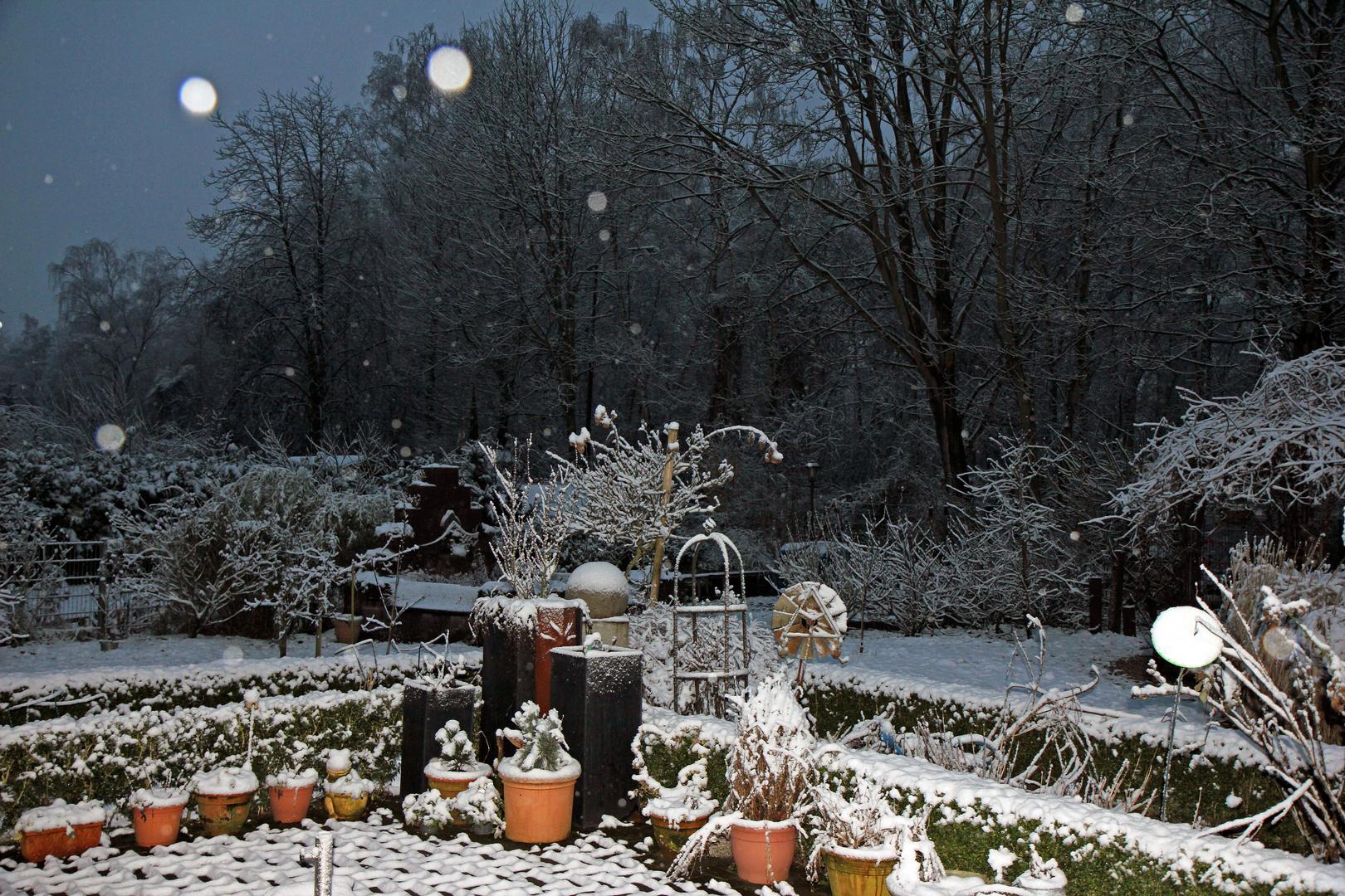 21.03.2013 Eigentlich Frühling