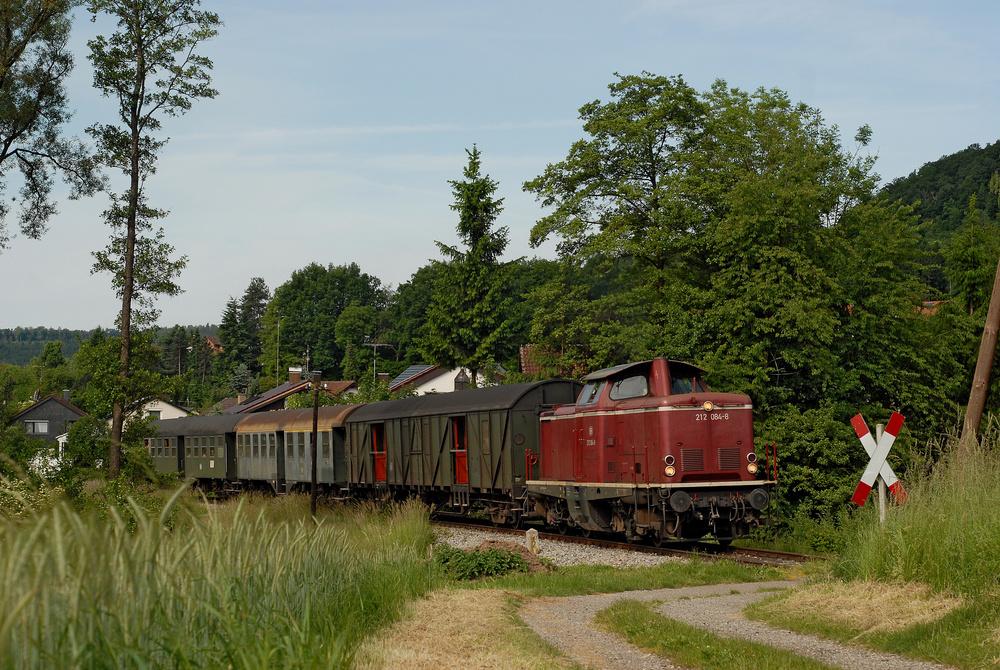 212 084 in Oberndorf