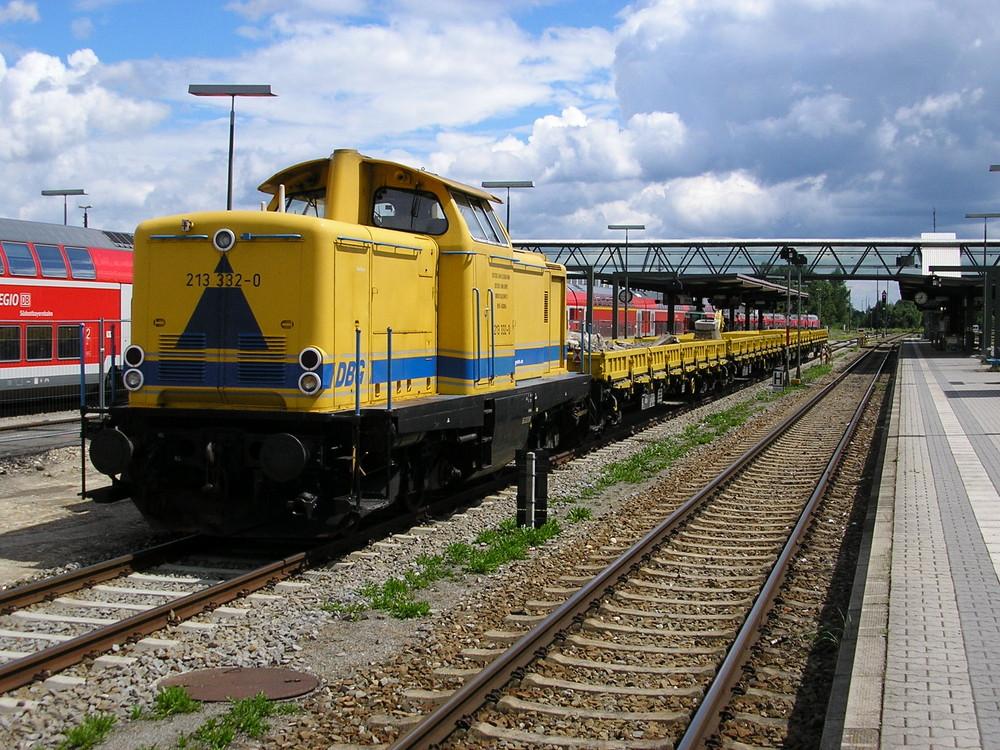 213 332 DBG