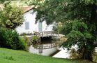 FR: Le moulin de Larras en Chalosse von PERSYN Thérèse