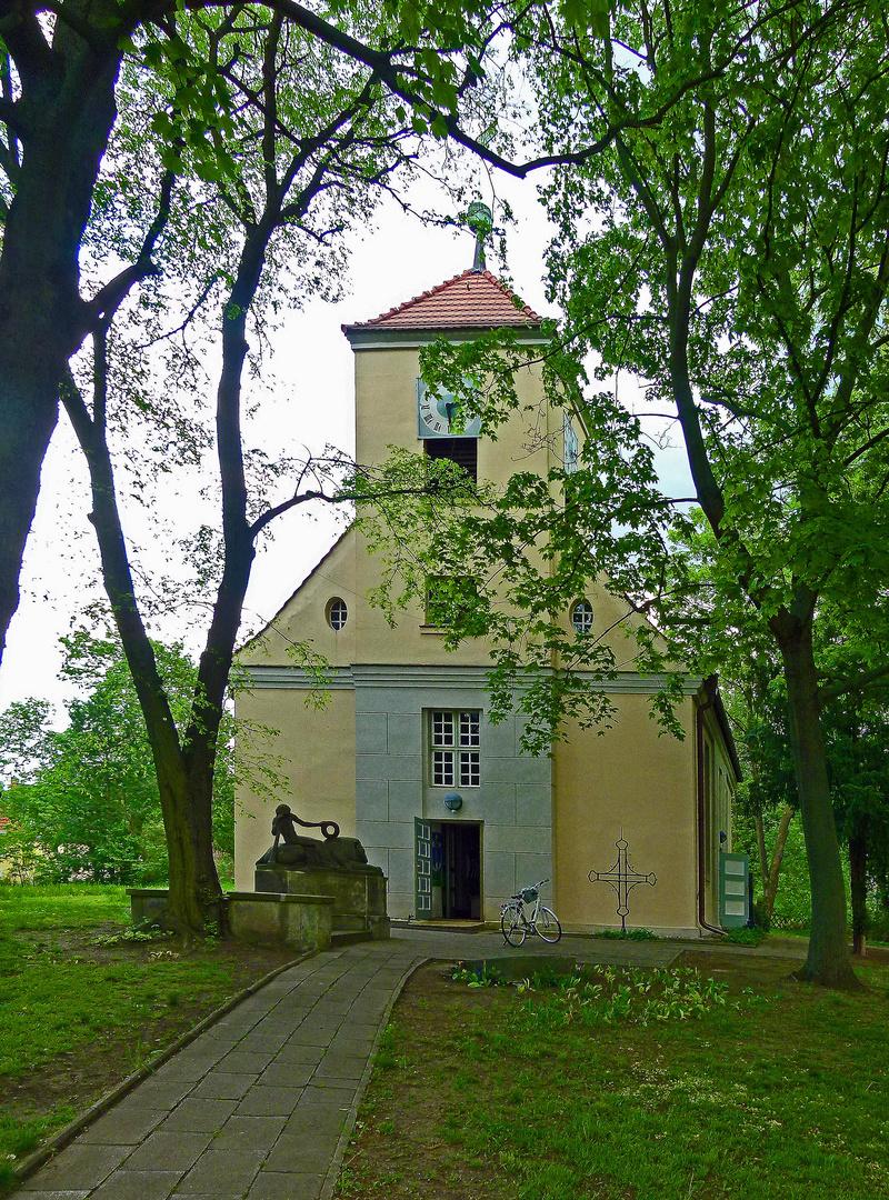 215 Jahre Dorfkirche Alt-Schmöckwitz
