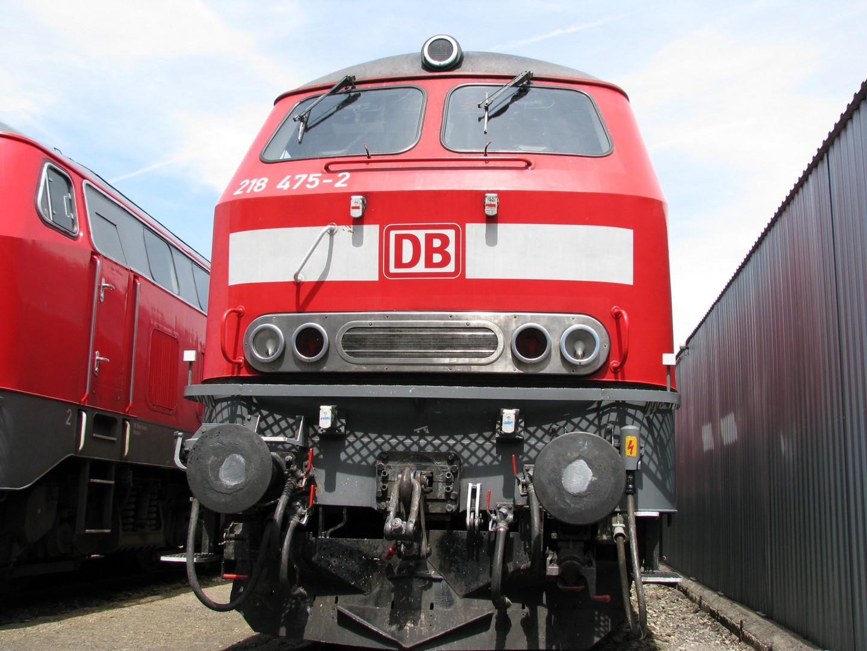 218er in Kempten