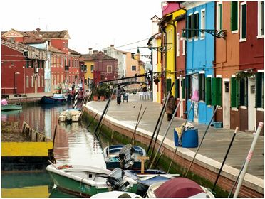 Mini-UT Venedig Januar 2008