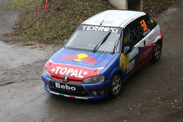 22° Rally Il Ciocchetto