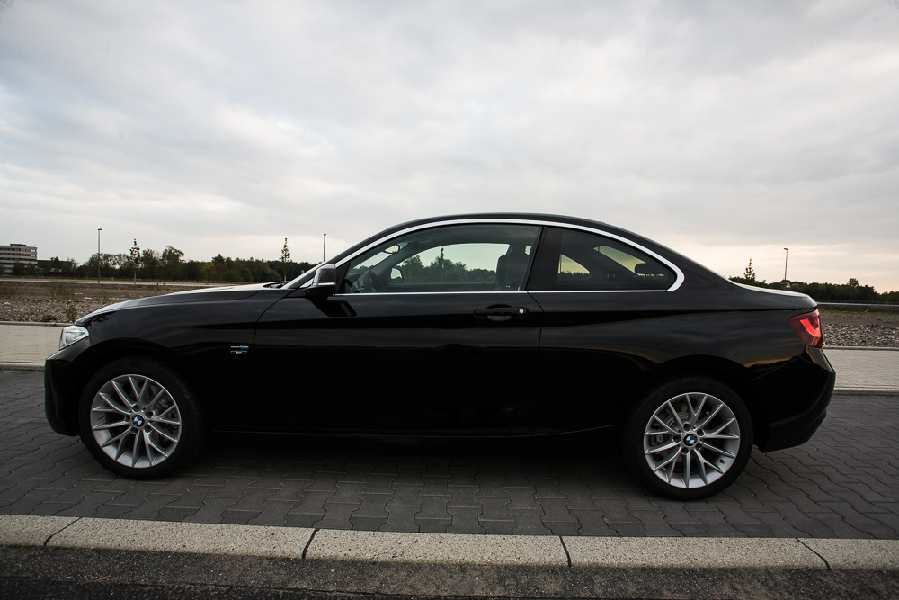 220 D Coupe