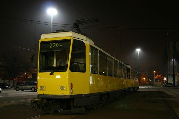 2204 ex BVG 5213