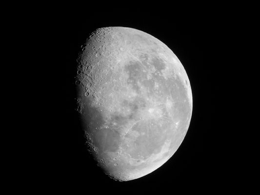 2/3 Mond