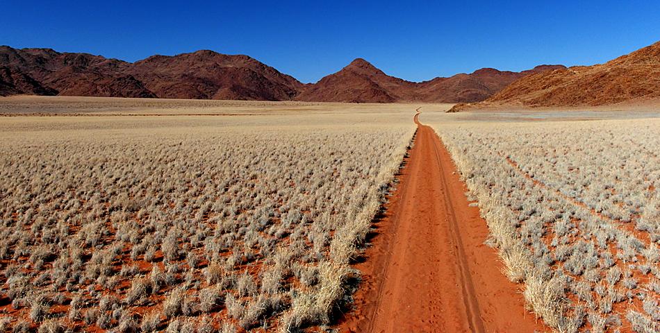 230 km² Landbesitz….