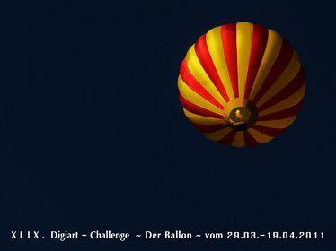 049 - Der Ballon