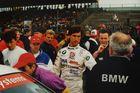 24 h Rennen 1995....