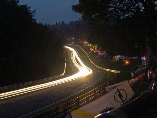 24-h Rennen Nürburgring 2004