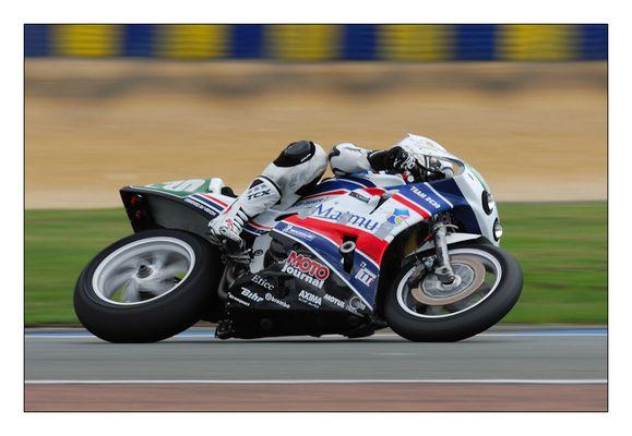 24 Heures du Mans 2009-4