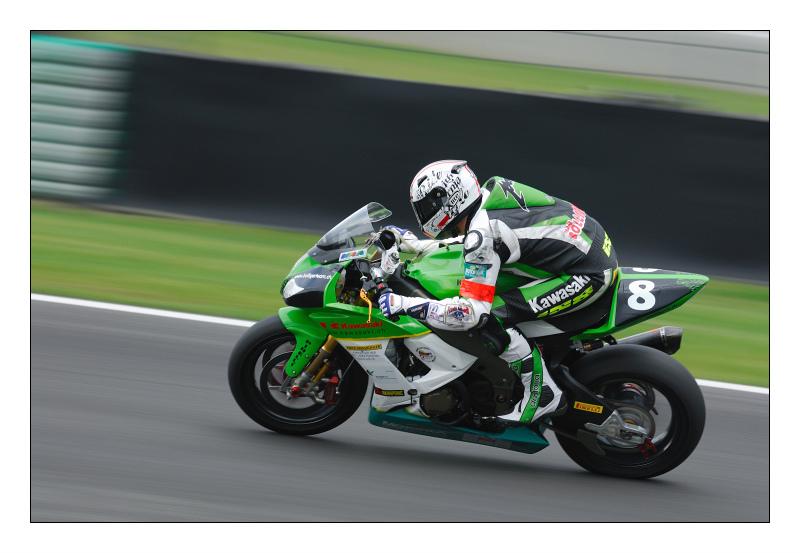 24 Heures du Mans 2009-6