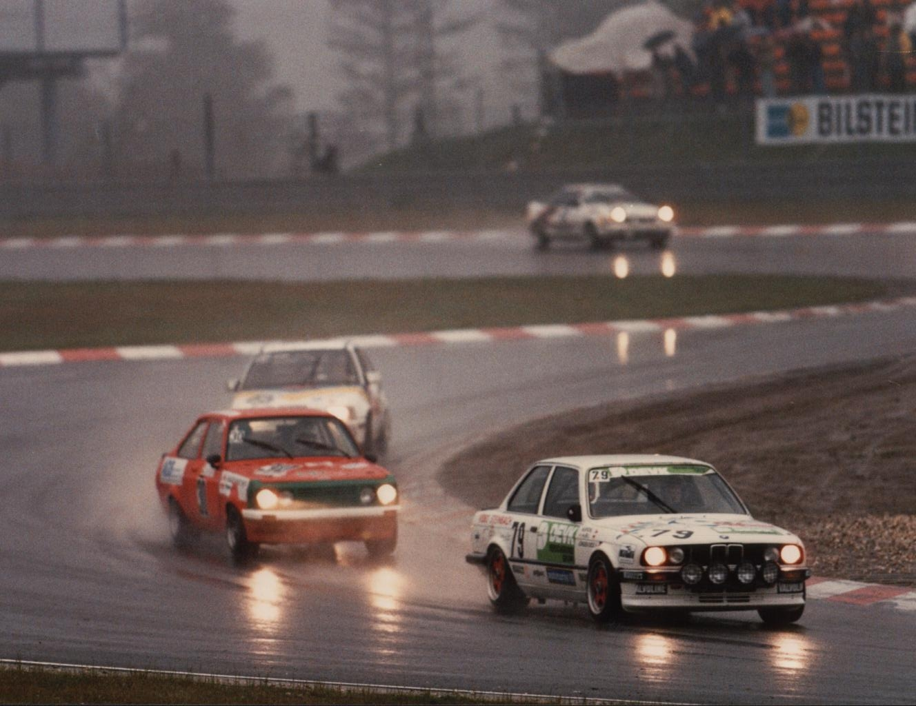 24 Rennen 1987