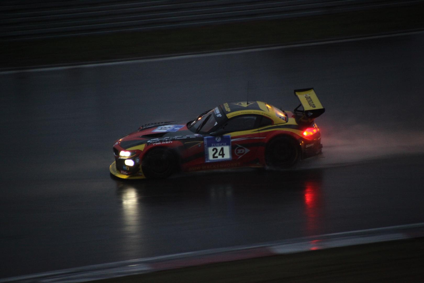 24 Std. Nürburgring 2013/10