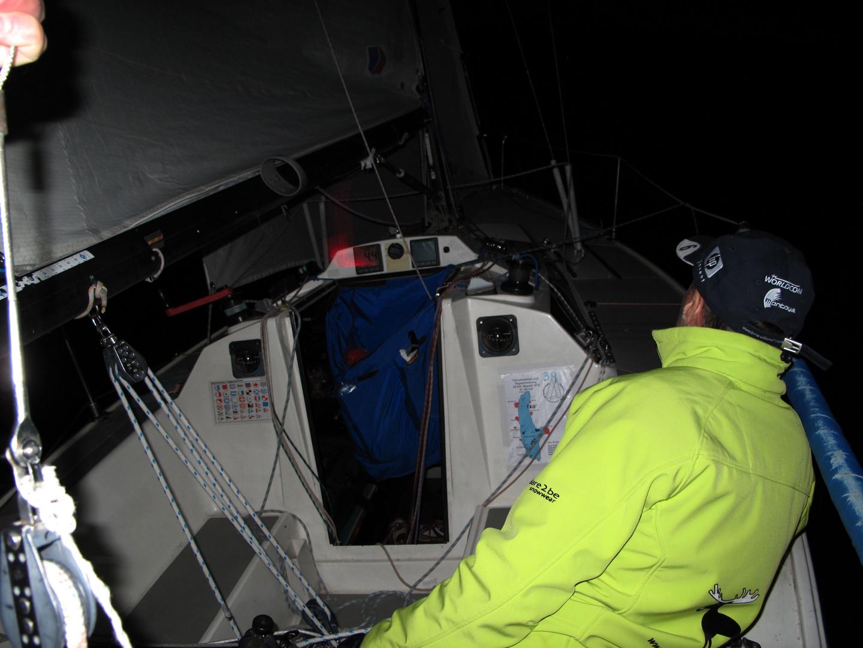 24 Stunden Regatta Ammersee/24hrs sailing regatta Ammersee