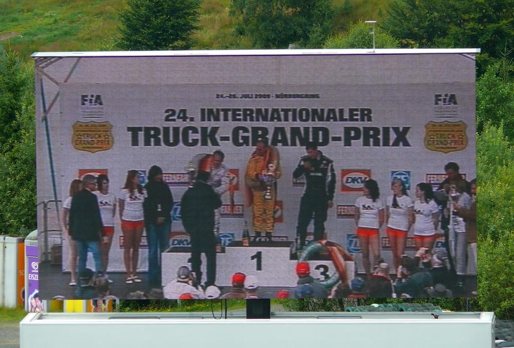 24. Truck Grand-Prix am Nürburgring