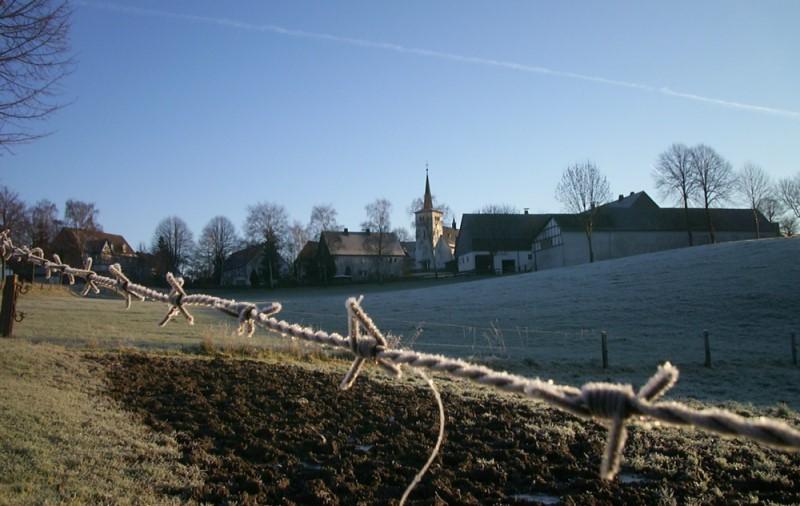 24.122006 - Weihnachten im Sauerland