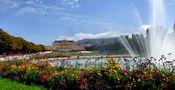 L'été au parc von JeanPierre