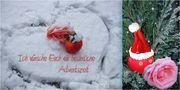 Ein besinnliche Adventszeit. von Piroska Baetz
