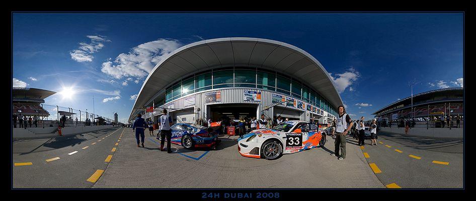 24h Dubai 2008