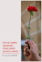 - 25 de Abril Sempre! -