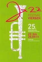 25. Int. Jazzfestival Viersen 2011