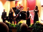 25 Jahre Altstadtkonzerte Wangen im Allgäu- Festkonzert