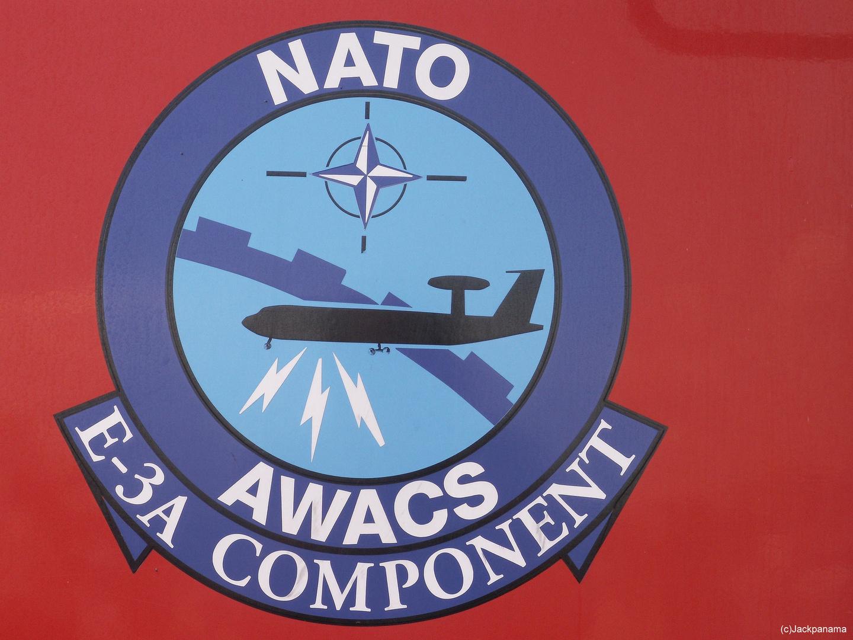 25 Jahre AWACS-Geschwader Geilenkirchen