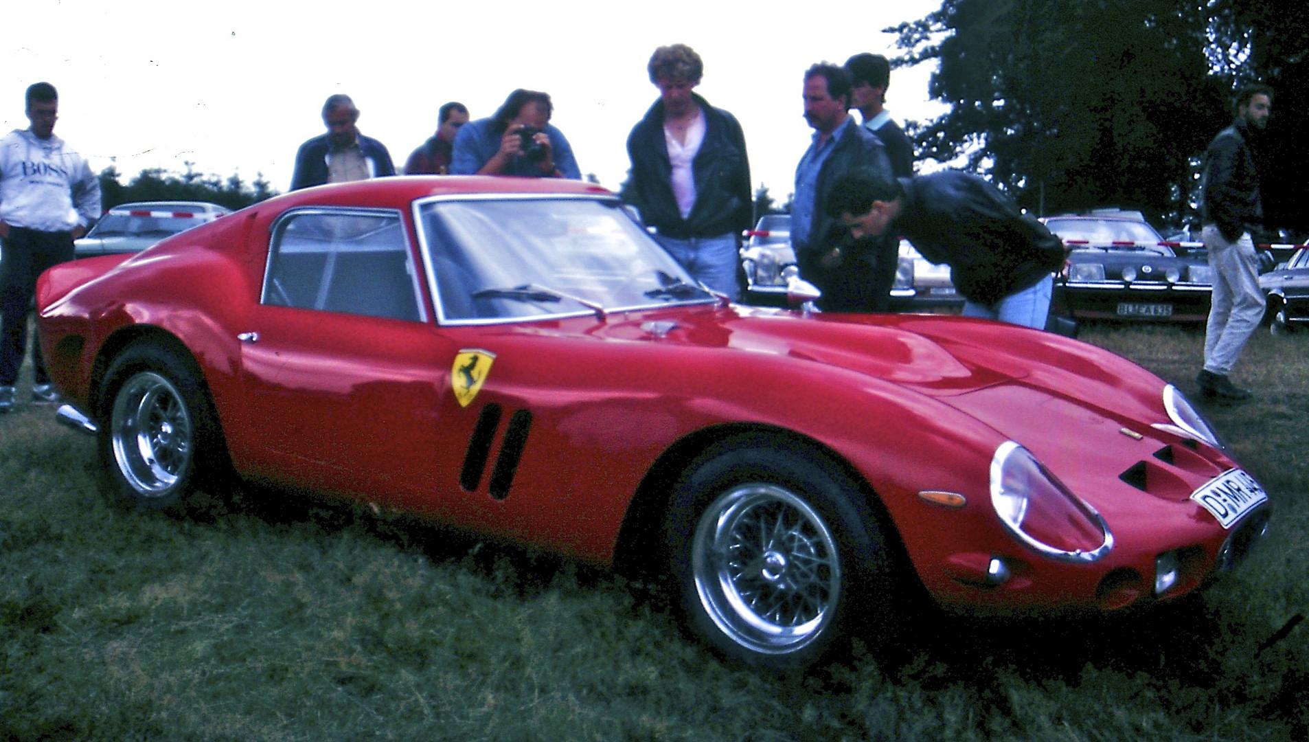 250 GTO / 1988