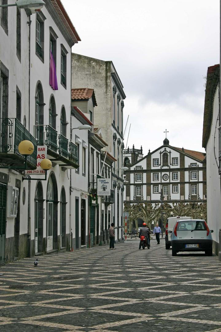 25.12.2012 in Ponta Delgada