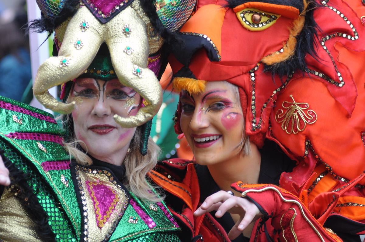 26. Bremer Karneval