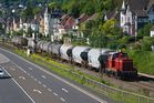 260 109-4 in Linz am Rhein