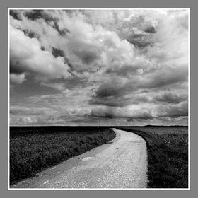 05/06 Monochrome Landschaften