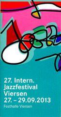 Jazz Viersen 2013