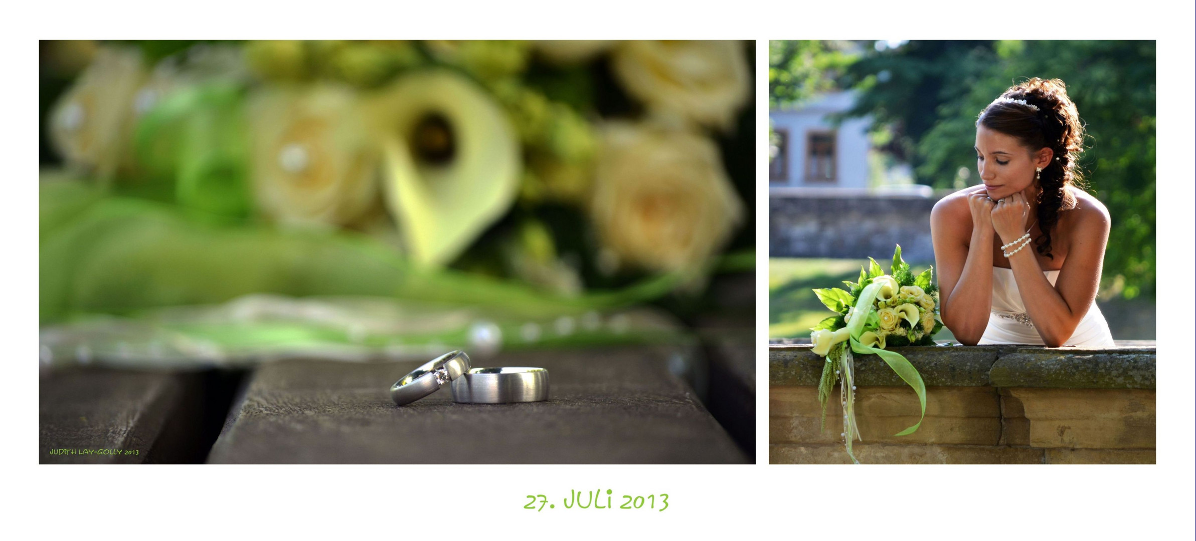 27. Juli 2013