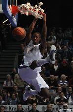 ... 27 points - Basketball EUROCUP